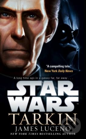 Star Wars: Tarkin - James Luceno