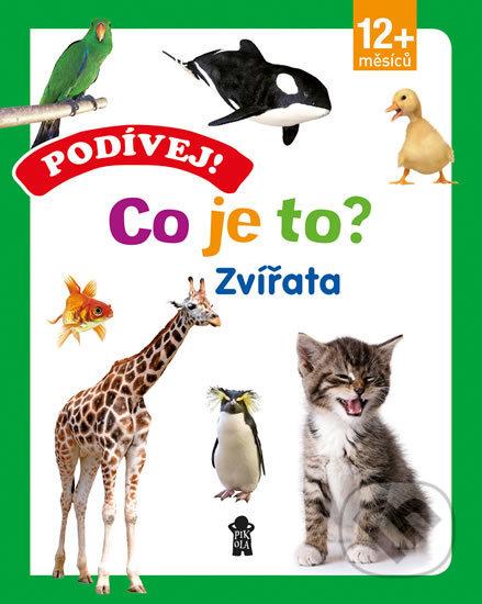 Fatimma.cz Podívej! Co je to? Zvířata Image