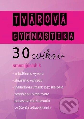 Fatimma.cz Tvárová gymnastika (+ CD) Image