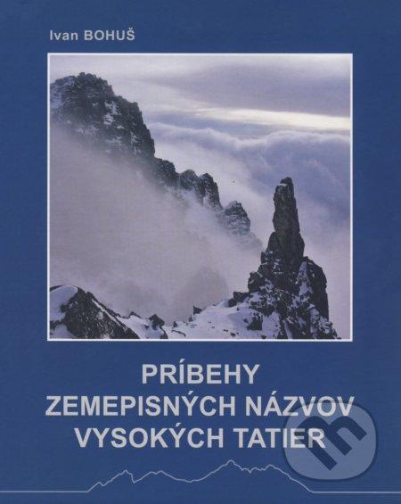 Excelsiorportofino.it Príbehy zemepisných názvov Vysokých Tatier Image