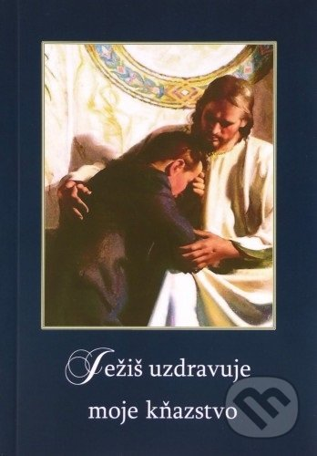 Interdrought2020.com Ježiš uzdravuje moje kňazstvo Image
