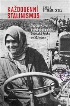 Fatimma.cz Každodenní stalinismus Image