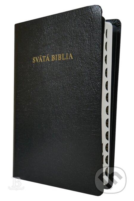 Fatimma.cz Svätá Biblia Image