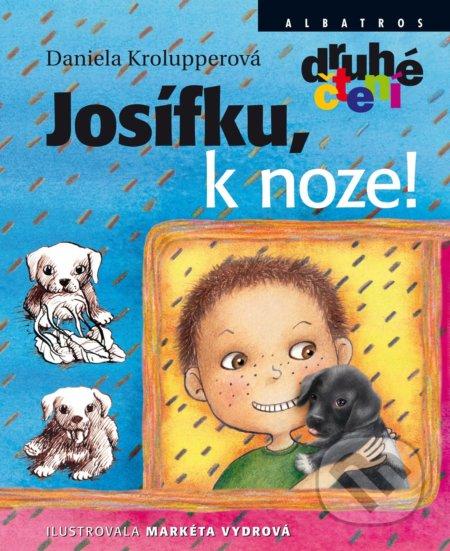 Fatimma.cz Josífku, k noze! Image
