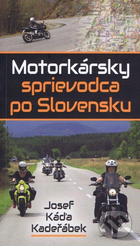 Peticenemocnicesusice.cz Motorkársky sprievodca po Slovensku Image