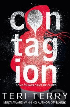 Contagion - Teri Terry