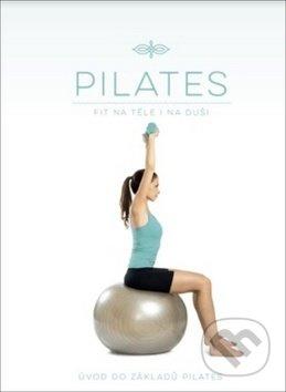 Interdrought2020.com Pilates: Fit na těle i na duši Image