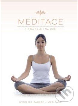 Meditace: Fit na těle i na duši - Omega