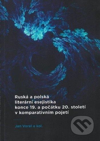 Interdrought2020.com Ruská a polská literární esejistika konce 19. a počátku 20. století v komparativním pojetí Image