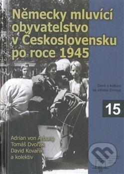 Excelsiorportofino.it Německy mluvící obyvatelstvo v Československu po roce 1945 Image