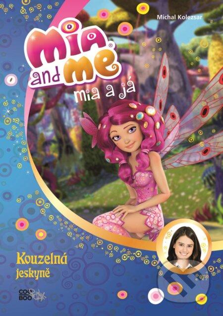 Interdrought2020.com Mia a já: Kouzelná jeskyně Image