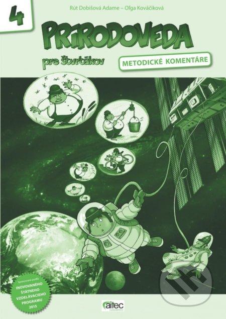Peticenemocnicesusice.cz Prírodoveda pre štvrtákov (metodické komentáre) Image