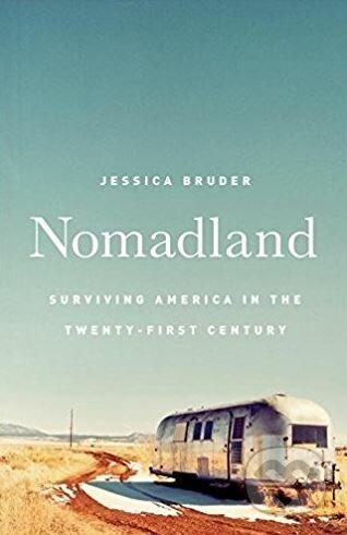 Nomadland - Jessica Bruder