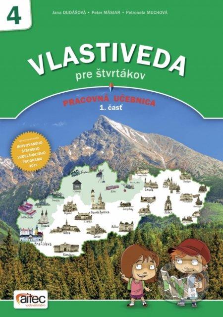 Peticenemocnicesusice.cz Vlastiveda preštvrtákov (1. časť, pracovná učebnica) Image