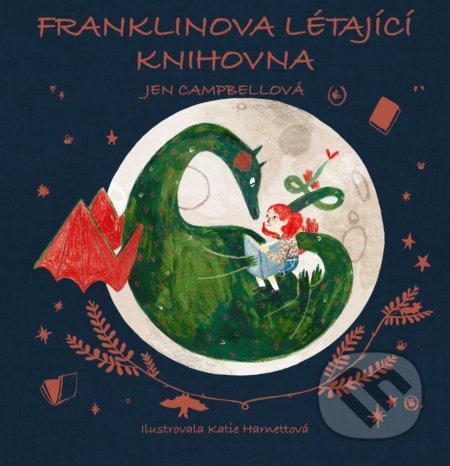 Newdawn.it Franklinova létající knihovna Image