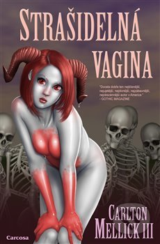 Fatimma.cz Strašidelná vagina Image