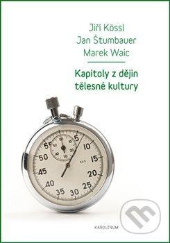 Interdrought2020.com Kapitoly z dějin tělesné kultury Image