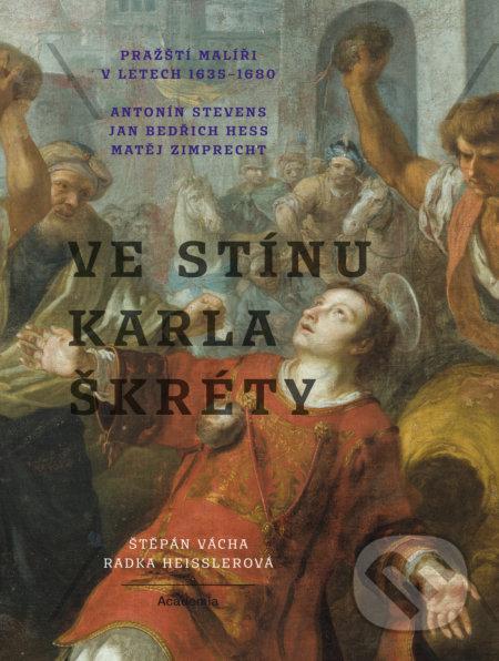 Fatimma.cz Ve stínu Karla Škréty Image