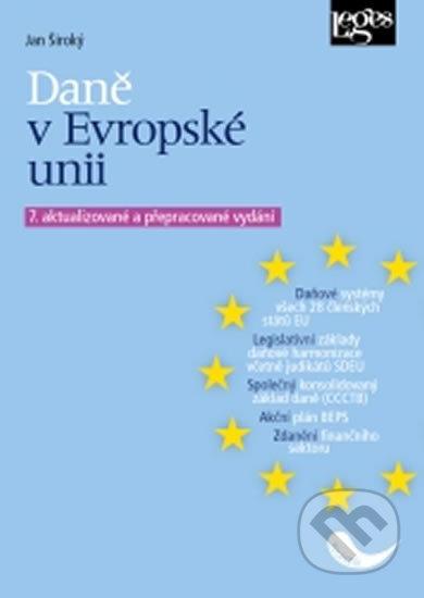 Valborberatrail.it Daně v Evropské unii Image