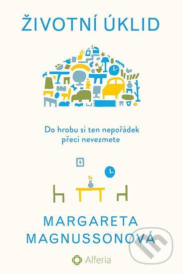 Životní úklid - Margareta Magnusson