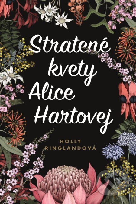 Peticenemocnicesusice.cz Stratené kvety Alice Hartovej Image