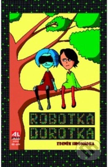 Newdawn.it Robotka Dorotka Image