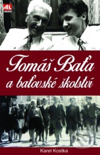 Bthestar.it Tomáš Baťa a baťovské školství Image
