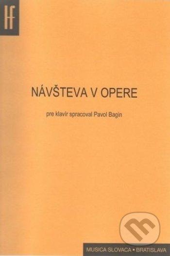 Fatimma.cz Návšteva v opere Image
