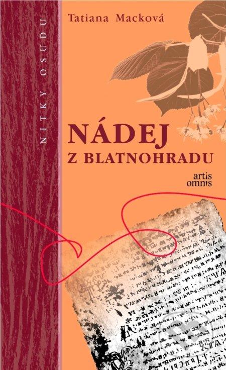 Fatimma.cz Nádej z Blatnohradu Image