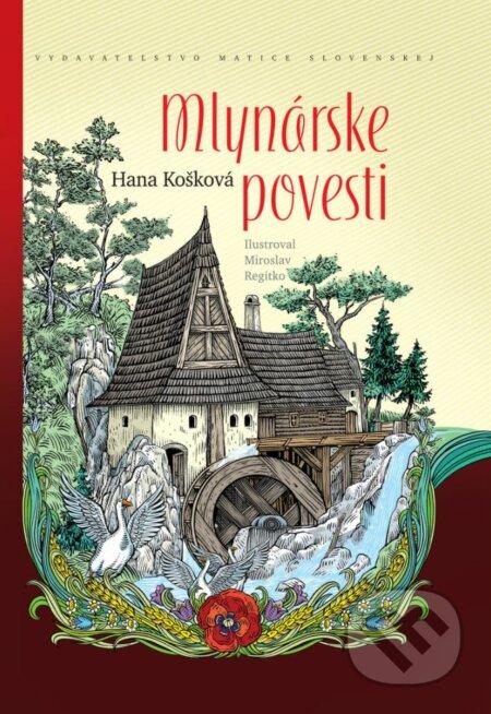 Interdrought2020.com Mlynárske povesti Image
