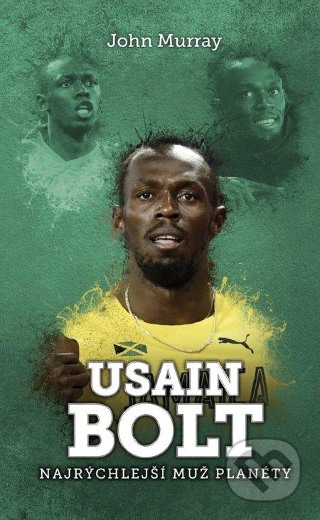 Fatimma.cz Usain Bolt Image
