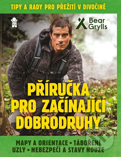 Fatimma.cz Příručka pro začínající dobrodruhy Image