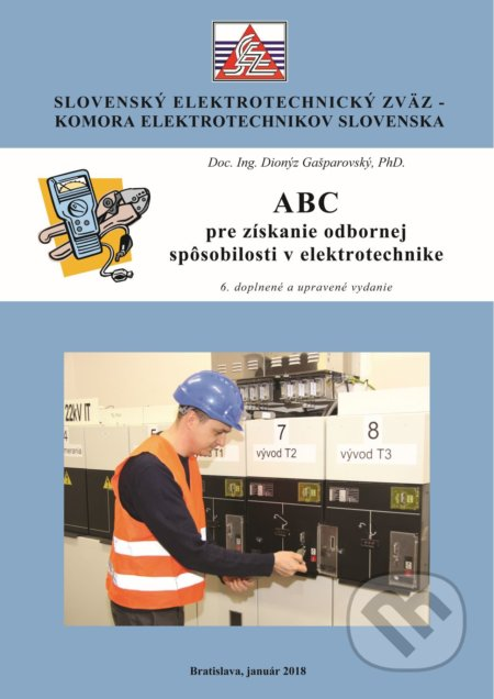 Interdrought2020.com ABC pre získanie odbornej spôsobilosti v elektrotechnike Image