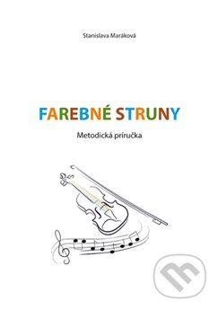Fatimma.cz Farebné struny Image