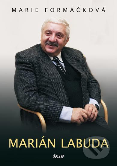 Fatimma.cz Marián Labuda Image