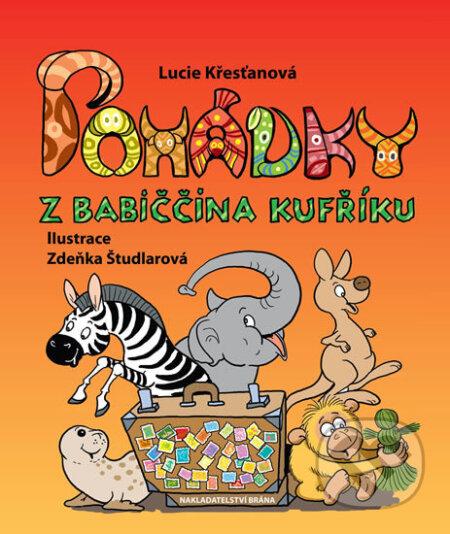 Peticenemocnicesusice.cz Pohádky z babiččina kufříku Image