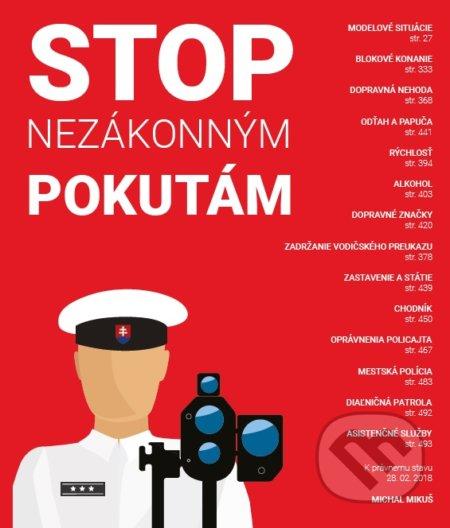Removu.cz Stop nezákonným pokutám Image