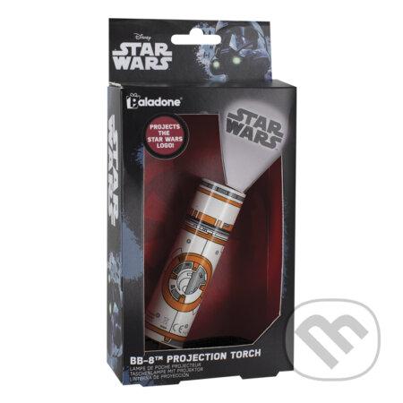 Baterka Star Wars: BB8