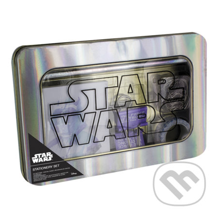 Kancelářská sada Star Wars - Magicbox FanStyle