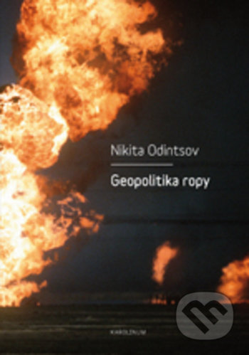 Peticenemocnicesusice.cz Geopolitika ropy Image
