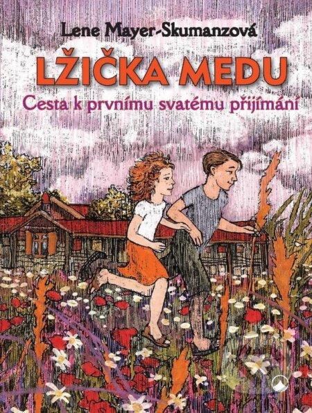 Fatimma.cz Lžička medu Image