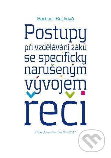 Peticenemocnicesusice.cz Postupy při vzdělávání žáků se specificky narušeným vývojem řeči Image