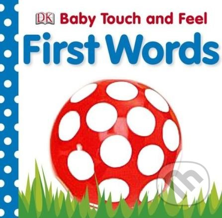 First Words - Dorling Kindersley