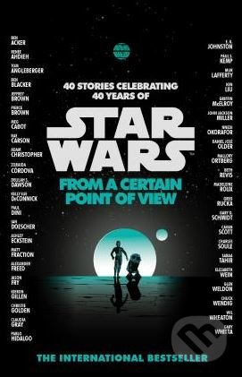 Star Wars: From a Certain Point of View - Arrow Books