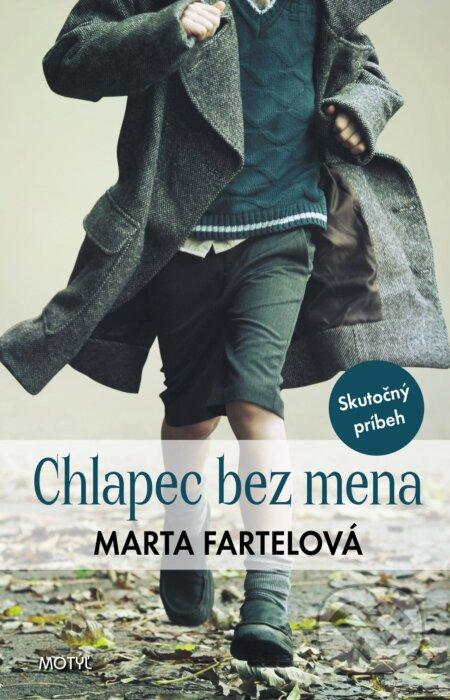 Fatimma.cz Chlapec bez mena Image