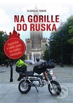 Interdrought2020.com Na Gorille do Ruska Image