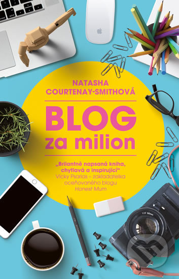 Blog za milion - Natasha Courtenay-Smith