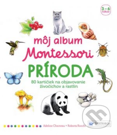 Fatimma.cz Môj album Montessori – Príroda Image