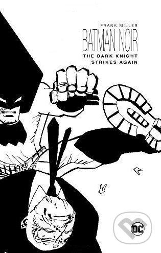 Batman Noir - Frank Miller