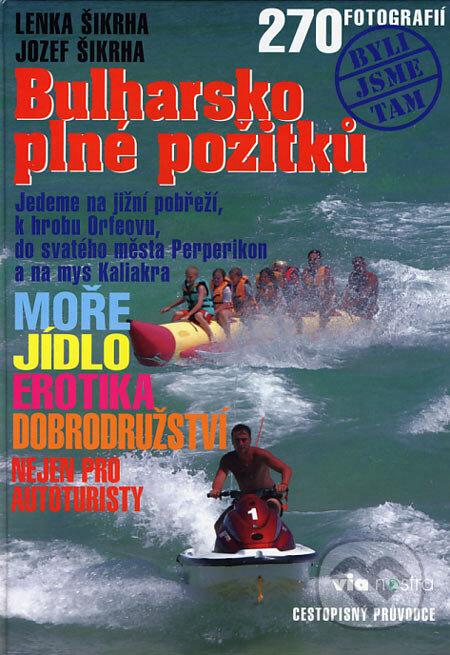 Interdrought2020.com Bulharsko plné požitků Image